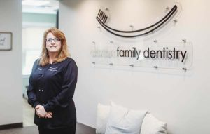 dental bongings claxton family dentistry