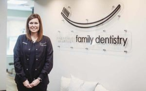 inlays and onlays claxton family dentistry